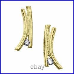Ola Gorie Eilean Donan 925 Silver Wedding Dress Ring Boxed Scottish