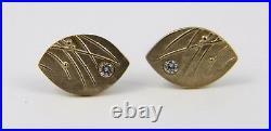 Ola Gorie Silver Gael Brooch Pin Scottish