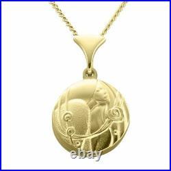 Ola Gorie Silver Sjusta Brooch Pin Scottish